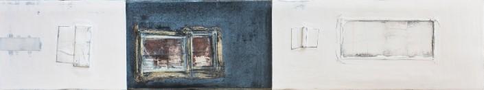 SANS TITRE - 2014 - 35x85x6