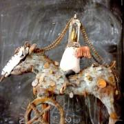 Sgamma Céramique Procession